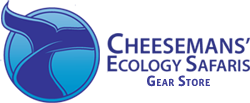 Cheesemans' Ecology Safaris Gear Store